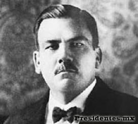 presidente Plutarco Elias Calles