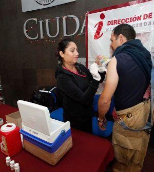 Emprenderá Municipio Campaña Por Tu Salud Y La De Tu