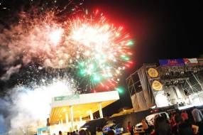 Fiesta criolla en Estación Juárez Celman 31