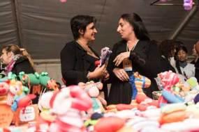 Fiesta criolla en Estación Juárez Celman 36