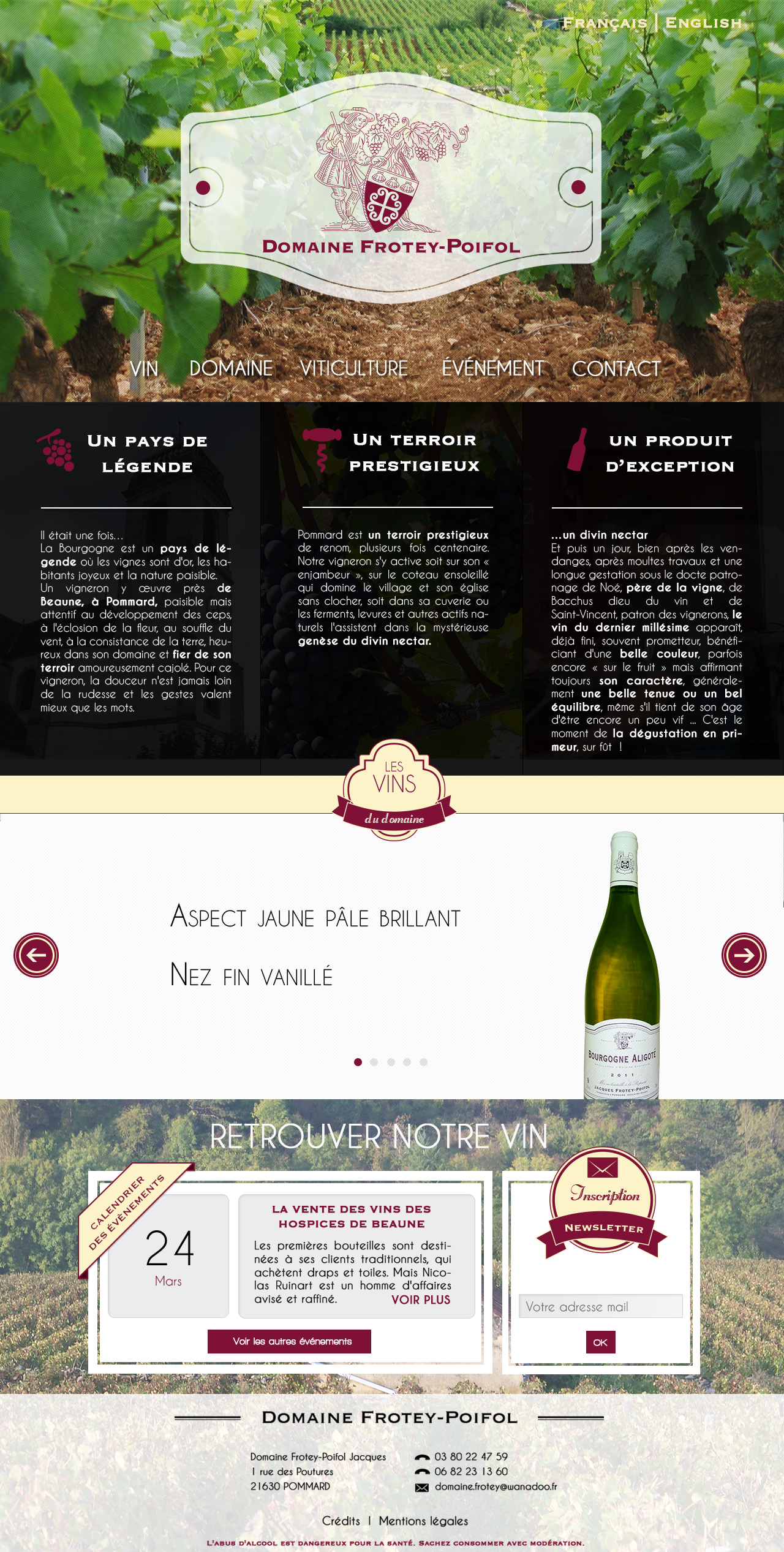 homepage-domaine-froteypoifol