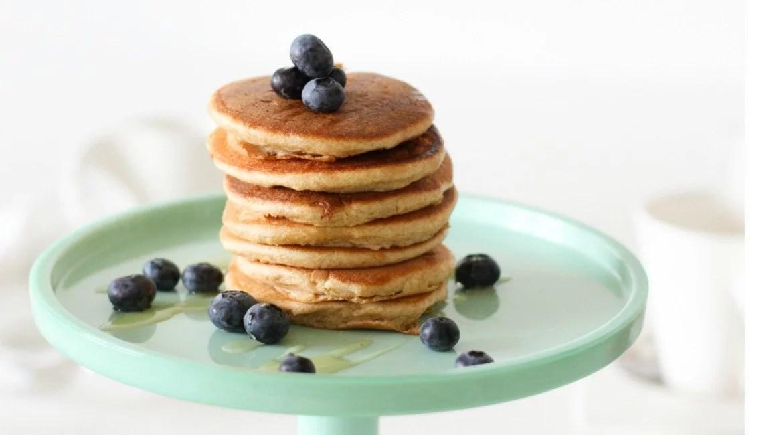 pancakes nach jamie oliver nicht nur zum jubeltag jubeltage. Black Bedroom Furniture Sets. Home Design Ideas
