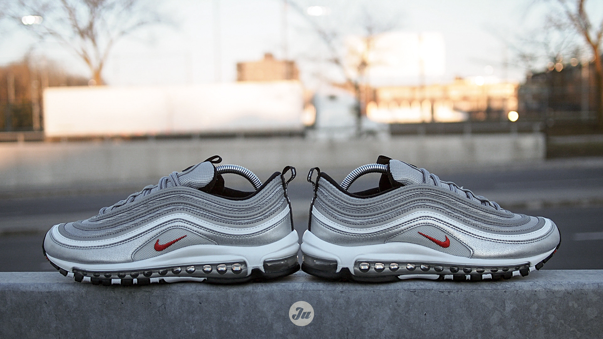 Review w on feet video] It's the Air Max 97 OG QS