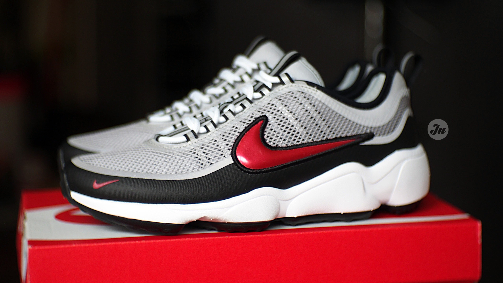 nouvelle arrivee 4db98 690ec Review w/ on-feet video] Nike Air Zoom Spiridon Ultra 'OG ...