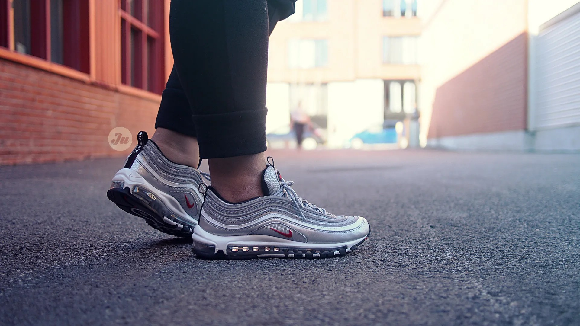 Review w  on-feet video  It s the Air Max 97 OG QS