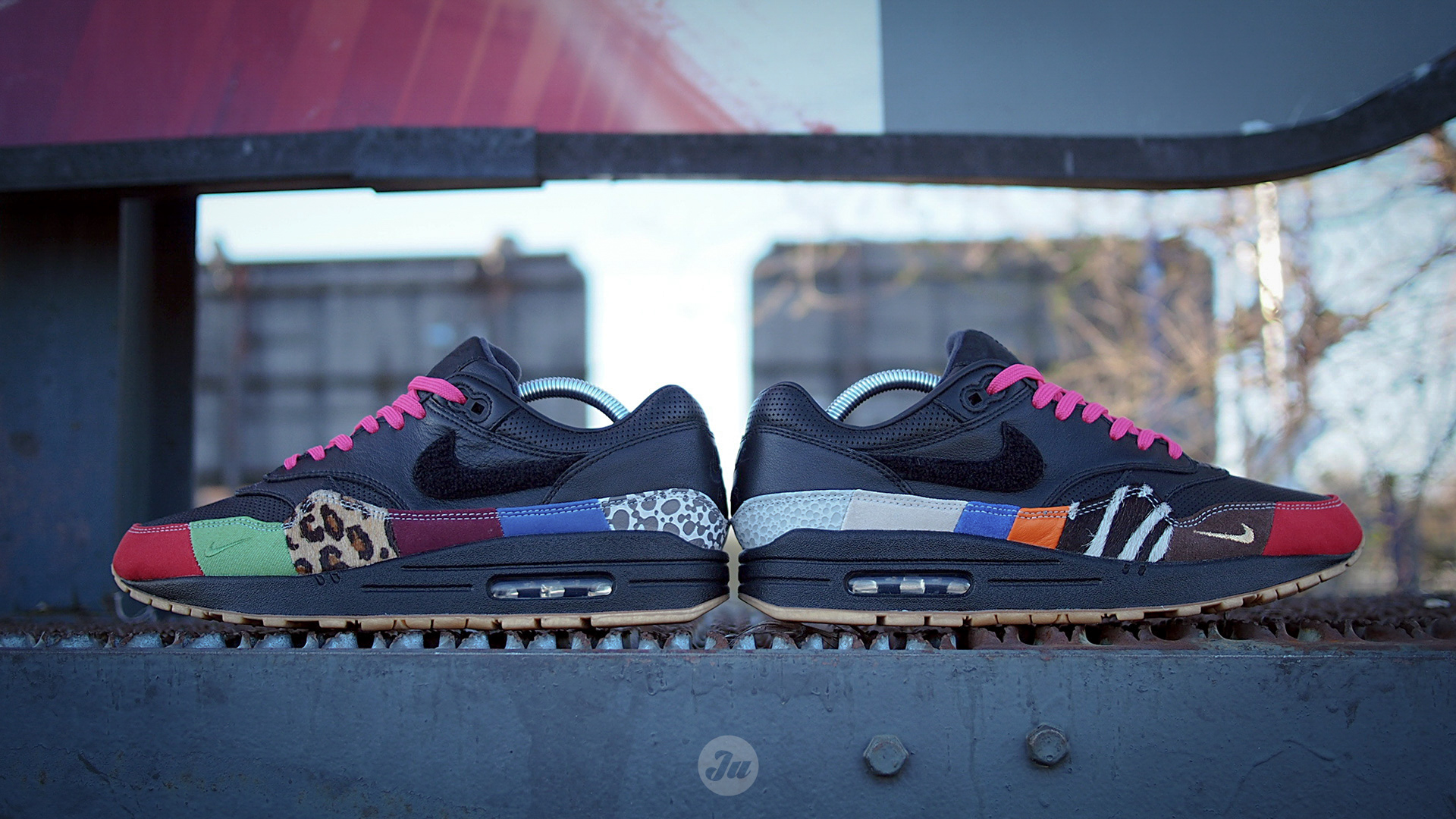 bbdd10762f Review w/ on-feet video] Lo and behold! The Air Max 1 'Master ...