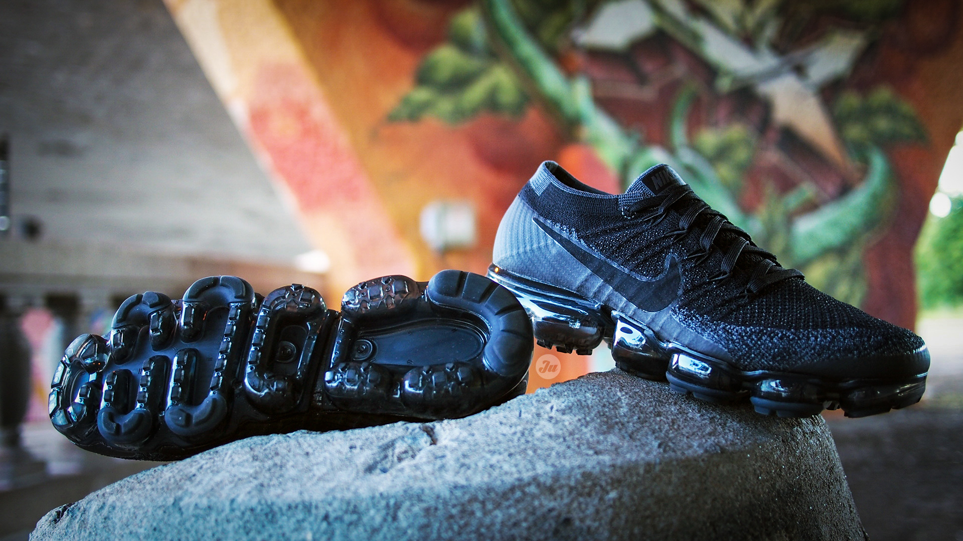 Nike Air VaporMax an update & review on my new go to