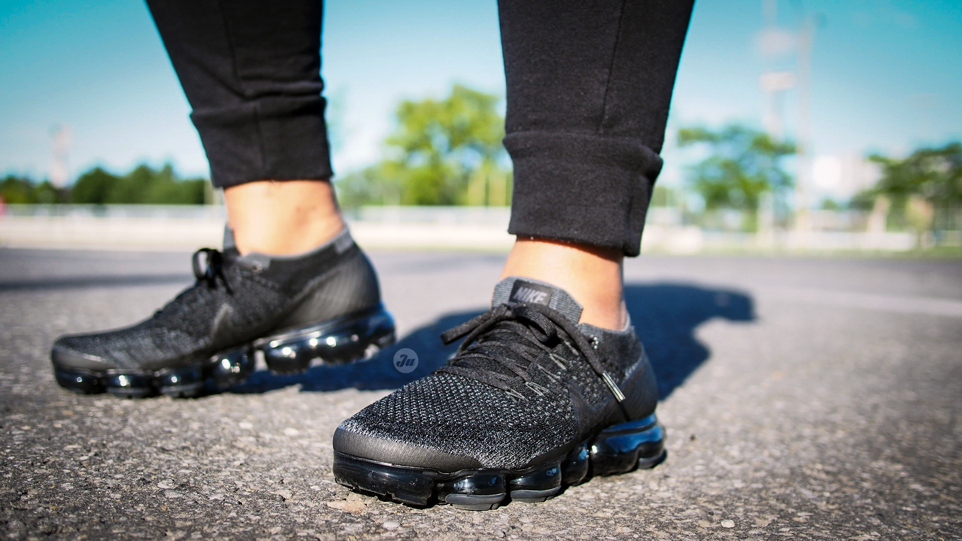 finest selection 8884d f64f9 Nike Air VaporMax - an update & review on my new go-to ...