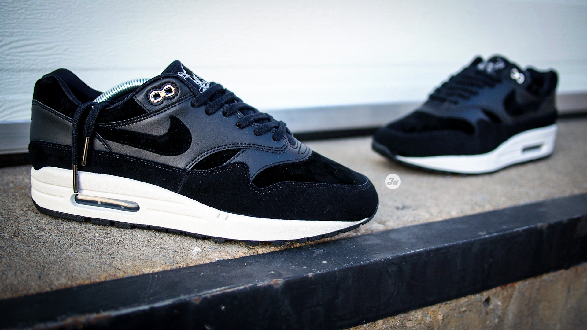 Review W On Feet Video The Streak Continues With Nike Air Max 1