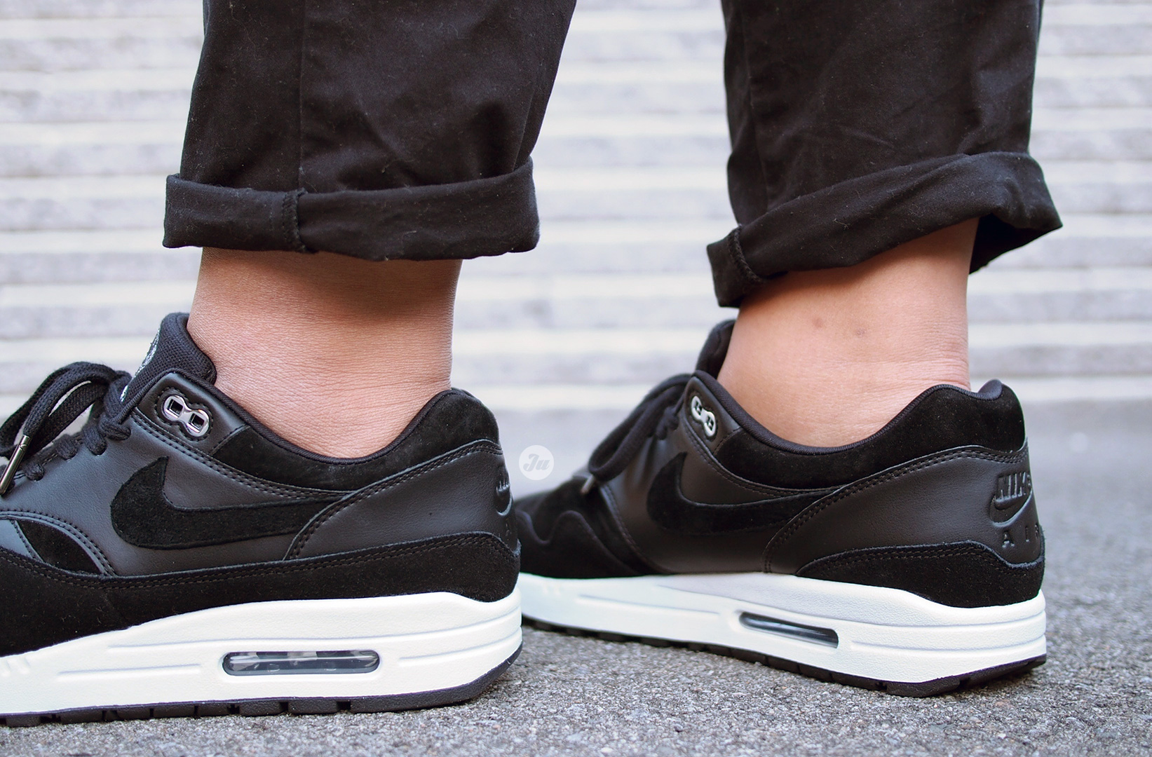 best website c3f71 482f9  Review w  on-feet video  The streak continues with Nike Air Max