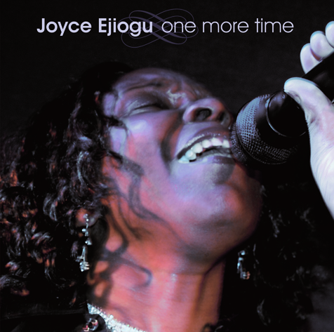 ONE MORE TIME CD