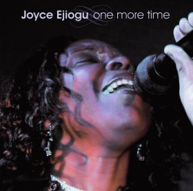 Joyce Ejiogu one more time