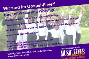 Gospelfever-deutsch