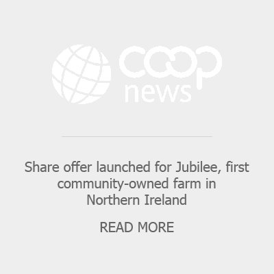 Based in the UK, Co-op News is a news website and monthly magazine about co-operatives around the world.