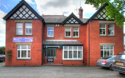 Office 4, Technology House, Rhewl, RUTHIN. LL15 1TN