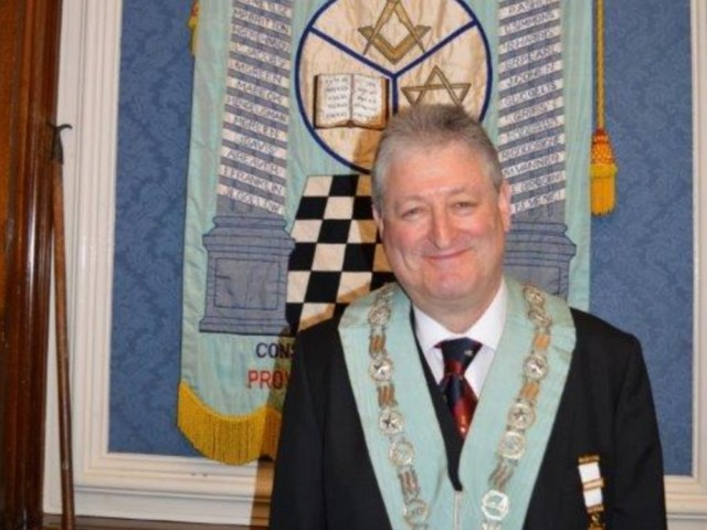 Jubilee Lodge Member