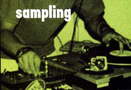L'art du sampling