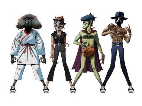 Gorillaz-James-Murphy-Andre-3000-Do-Ya-Thing