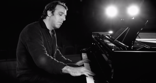 The Weeknd - Can't feel my face (Chilly Gonzales masterclass)