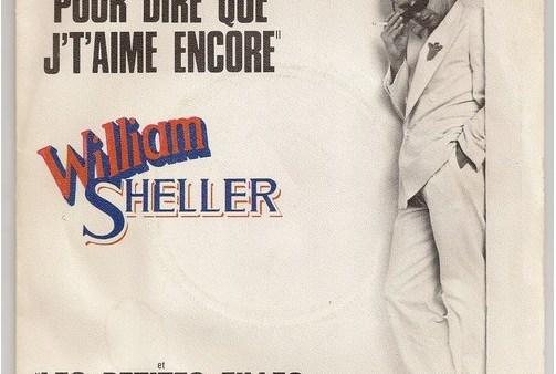 william sheller j me generai pas pour te dire que j t aime encore