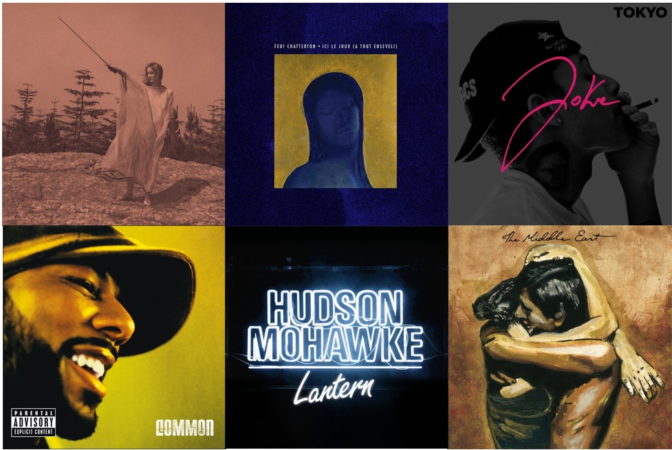 sonos playlist covers