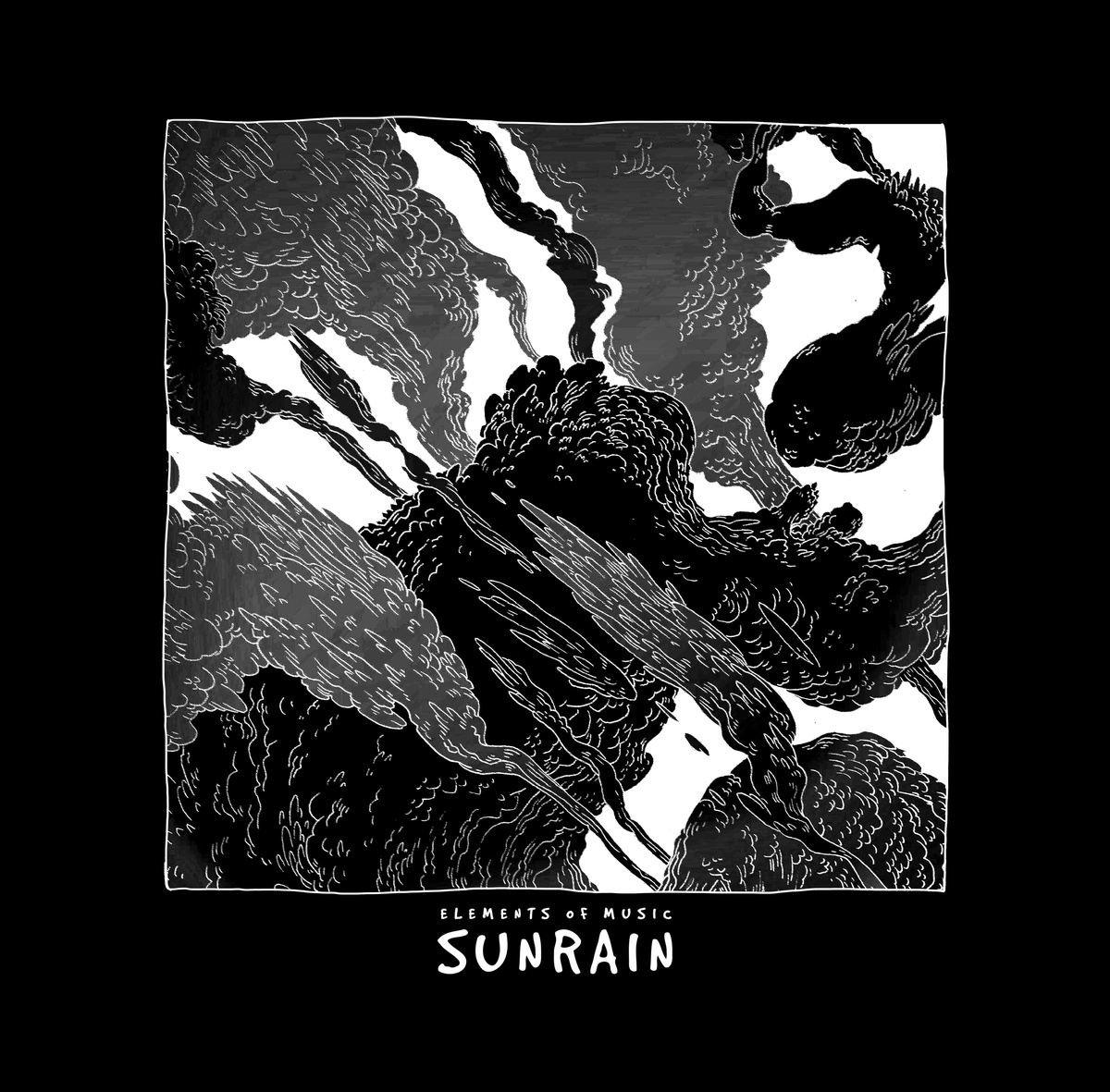 Elements of Music - Sunrain - Get along feat Anderson .Paak, Blu