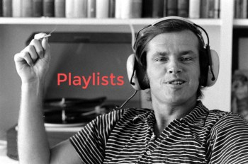 Jubox playlists