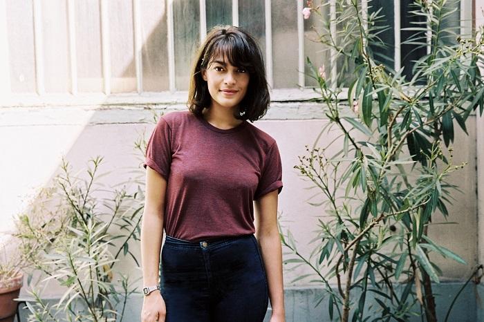 Julia Jean-Baptiste