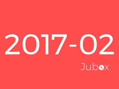 Playlist février 2017
