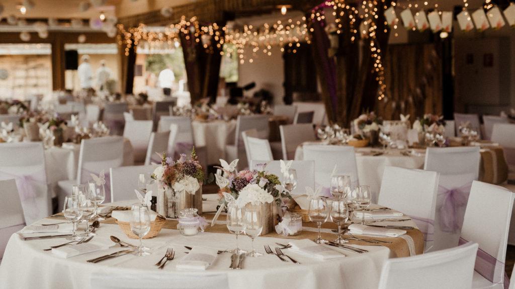 Hochzeit auf dem Bauernhof feiern Rustikale Romantik bei Jucker Farm