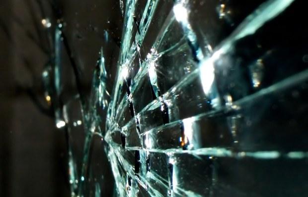 splinteredglass