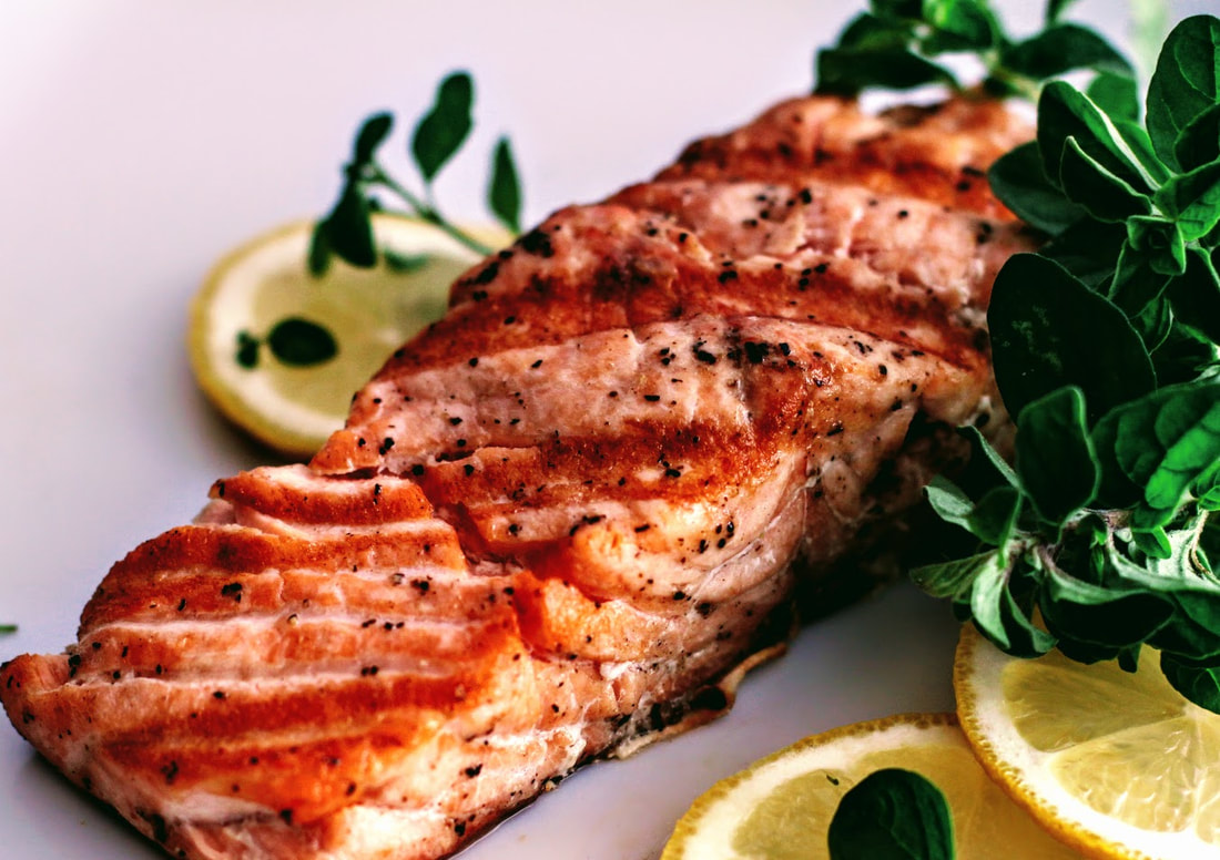 Chicken Cuisine Lean Caesar