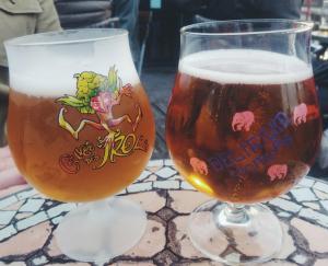 Bar à Bière Lyon : Volle Petrol