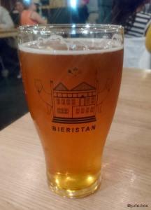Bar à Bière Lyon : Le Bieristan