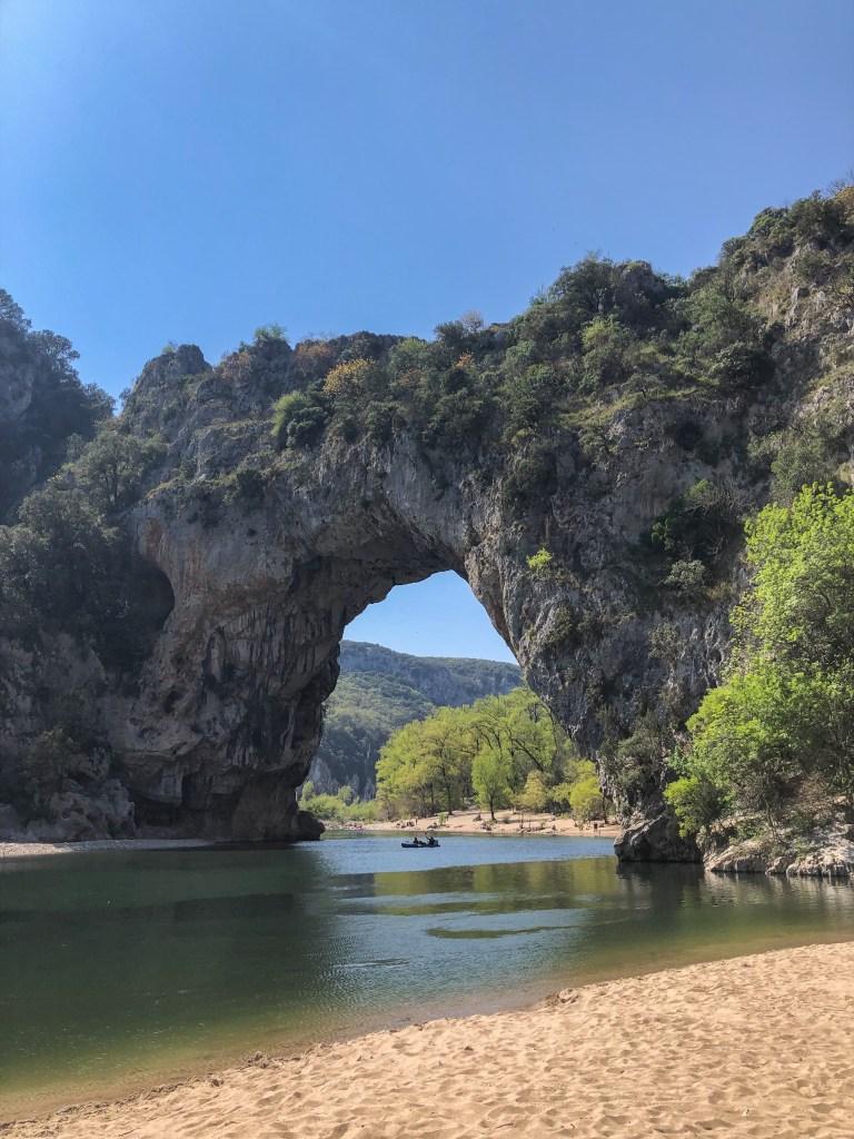Le Pont d'Arc - Vallon Pont d'Arc - Ardèche