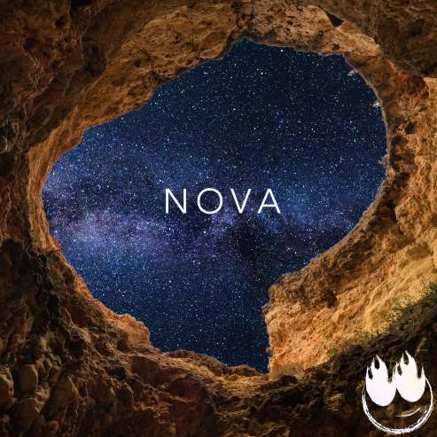 Nova Album Cover 1 Design