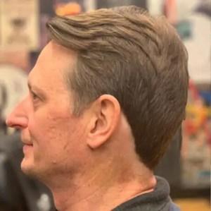 Okemos-Haircut