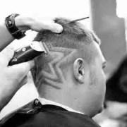 jude's barbershop - haircuts