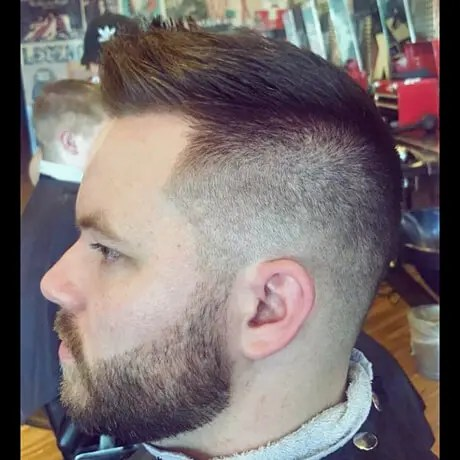 Barber Shop Haircuts Pictures 100