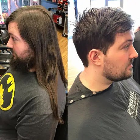 Mens-Haircut-Long-Hair-Beard-Trim-Judes-Barber-Shop-East-Beltline