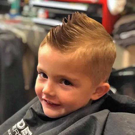 Boys-Haircut-Judes-Barbershop-Comstock-Park