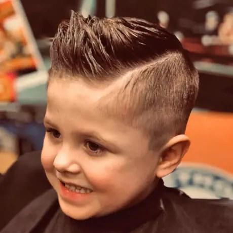 Boys-Haircut-Judes-Barbershop-West-River-Dr-1