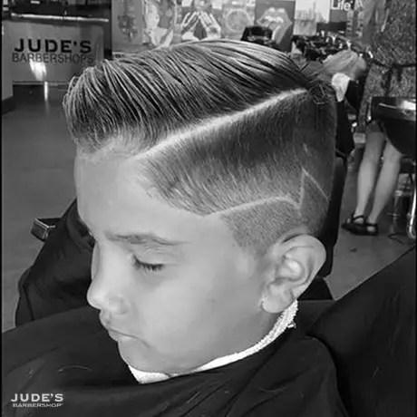 Boys Haircuts - Jude\'s Barbershop - Cool Haircuts
