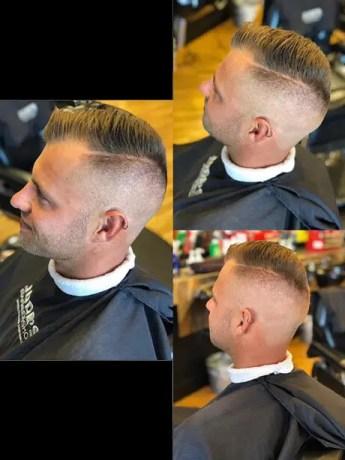 Hard-Part-Haircut-Judes-Barbershop-Byron-Center-2