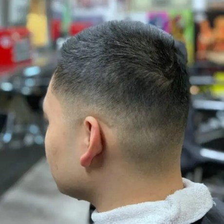 Judes-Barber-Shop-Ada-Mens-Haircut-1