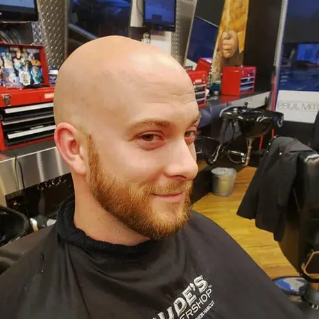 Mens-Haircut-Judes-Barbershop-Zeeland