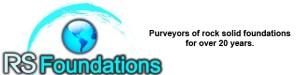 RS foundation logo