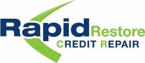 Rapid Restore Credit Repair Logo