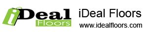 ideal floors logo