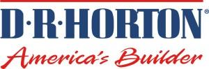 DRHorton Logo